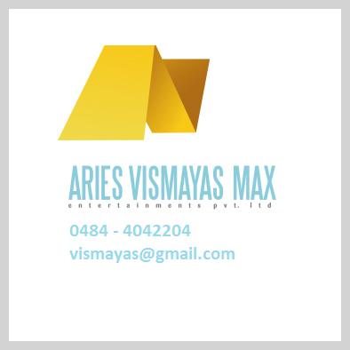 Aries Vismayas Max